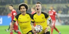 Dortmund doet Bayern pijn en bouwt voorsprong uit