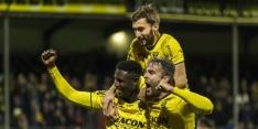 VVV ziet het licht weer tegen Fortuna en wint Limburgse derby