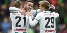 """Mahi: """"Zürich speelt bijna ieder jaar Europa League"""""""