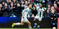 Groningen mist Doan in januari vanwege Azië Cup