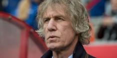 """Verbeek ontbindt contract in Australië: """"Geen enkele garantie"""""""