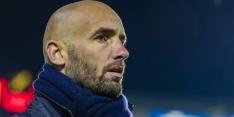 NAC Breda speelt gelijk in oefenwedstrijd tegen Zulte Waregem