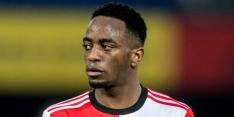 "Haps terug bij Feyenoord: ""Ik voel me onderdeel van het team"""