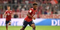 Bayern waarschijnlijk met snel herstelde Coman tegen Liverpool
