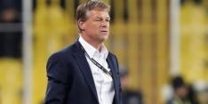 Koeman lijdt eerste nederlaag als hoofdtrainer Fenerbahçe