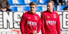 Go Ahead Eagles neemt transfervrije Lieftink over van Willem II