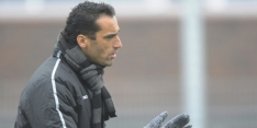 Kozakken Boys met Langerak als interim-coach tegen Vitesse