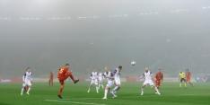 België bewijst Oranje goede dienst met simpele winst op IJsland