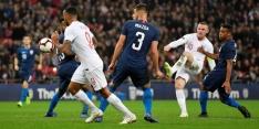 Icoon Rooney zwaait af bij ruime overwinning op VS