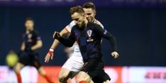 Rakitic mist door bilblessure wedstrijd tegen Engeland