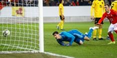 België mist eindronde Nations League door afgang tegen Zwitsers