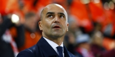 Officieel: België houdt Martinez tot en met WK 2022 aan boord