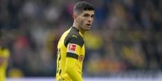 Dortmund raakt Pulisic na de zomer kwijt aan Chelsea