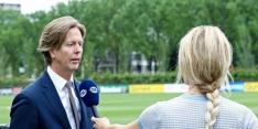 """De Jong (ECV): """"We hebben een stip aan de horizon nodig"""""""