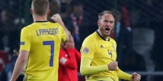 Groep F: Zweden ontdoet zich voor rust van Roemenië