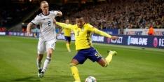 Zweden klopt Rusland en gaat naar de hoogste divisie