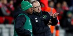 Bondscoach O'Neill en Keane per direct weg bij Ierland