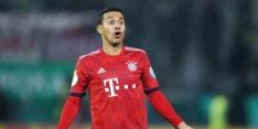Officieel: Liverpool rondt komst van middenvelder Thiago (29) af
