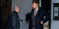 Veroordeelde Bendtner krijgt steun van werkgever Rosenborg BK