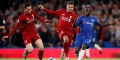 Tevreden sterkhouder Kanté blijft langer bij Chelsea