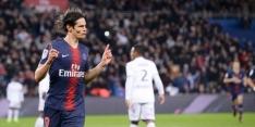 Paris Saint-Germain wint simpel en houdt zicht op Franse beker