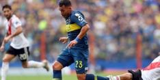 Tévez woedend op CONMEBOL, die de finale wilde laten spelen