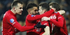Maher koos 'vanwege zijn gevoel' FC Utrecht boven AZ