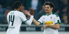 Buitenland: Mönchengladbach stoomt door, Espanyol onderuit