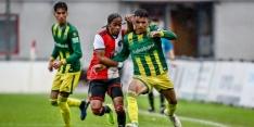 Feyenoord in verlegenheid na incident op Varkenoord