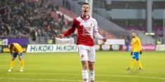 Venema wil vlieguren maken en kiest voor Almere City FC