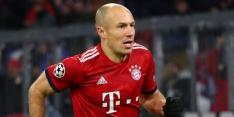 Met deze 27 spelers maakt Robben kans op 'Beste van de eeuw'