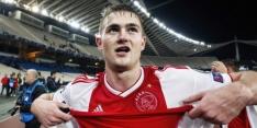 De tops en flops van de Champions League-avond van Ajax