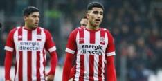 """PSV laat Aboukhlal naar AZ gaan: """"Vinden het jammer"""""""