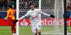 Schalke en Porto door na overwinning van Lokomotiv