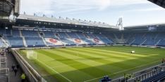 'Heerenveen met twee nieuwe spelers op de eerste training'