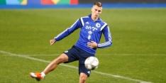 Vranjes zegt sorry voor verheerlijken geweld tegen Ajax-fans