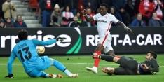 Sevilla speelt gelijk tegen Alavés en is koppositie kwijt