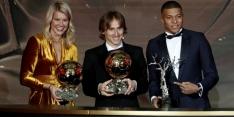 Modric verwijt Simeone dat hij constant Real Madrid wil kleineren