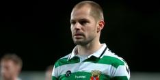 Bakx na vertrek bij Go Ahead aan de slag in amateurvoetbal