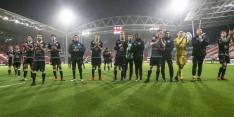"""FC Den Bosch aan kop: """"Ik denk dat niemand dit had verwacht"""""""
