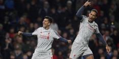 Liverpool toont karakter, Chelsea geeft voorsprong volledig weg