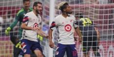 MLS-spits Martínez tijdelijk international af bij Venezuela