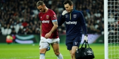 West Ham United mist Arnautovic in drukke decembermaand