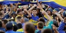 Boca Juniors vindt in ervaren Argentijn Alfaro nieuwe trainer