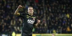 KNVB doet geen poging Idrissi voor Oranje te laten kiezen