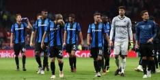 Club Brugge pijnlijk onderuit ondanks treffer van Vormer