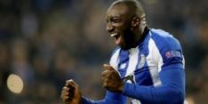 Keizer ziet concurrent Porto winnen ondanks vroege achterstand