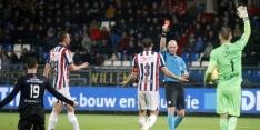 """Heerkens dupeert Willem II: """"Ik voel me schuldig richting team"""""""