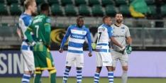 """Etemadi maakt Eredivisie-debuut: """"Dit is een droom die uitkomt"""""""
