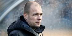 Buijs heeft veel twijfelgevallen in aanloop naar duel met Vitesse